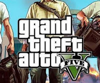 Grand Theft Auto 5 APK DATA