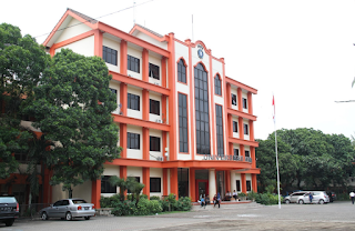 The Precise Selection Majors in The Orange Campus (UNIKAMA)