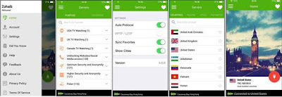 PureVPN Apk Android
