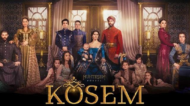 Kösem Sultan Ne Zaman Başlıyor 2016 -17 Sezonu Ne Zaman Başlayacak ?