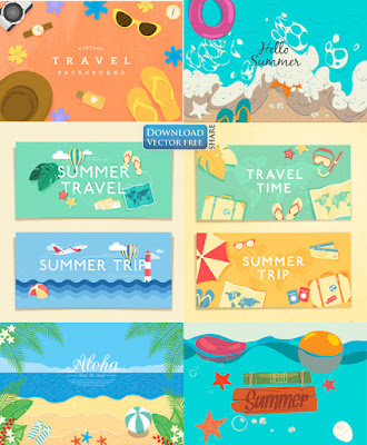8-nen-do-hoa-du-lich-bien-he-summer-beach-travel-vector-7298