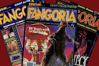 Gary dobbs at the tainted archive fangoria returns from the grave some kids want to grow up to be star athletes i wanted to be a horror novelist that was the dream i always knew i wanted to be some kind of writer but fandeluxe Choice Image