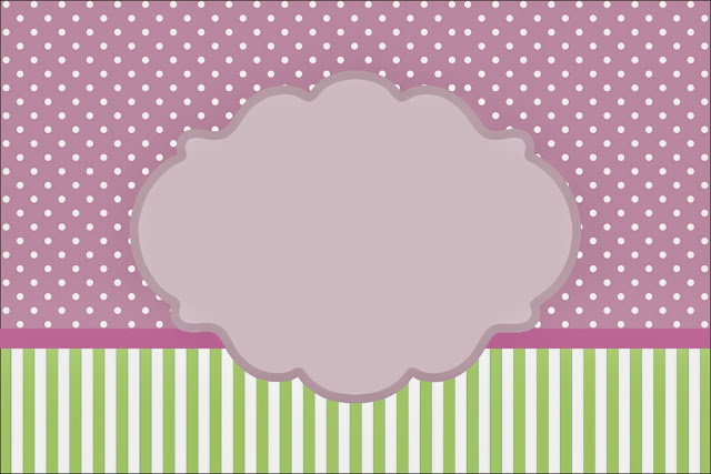 Purple and Green Mint Free Printable Invitations Oh My Quinceaneras!