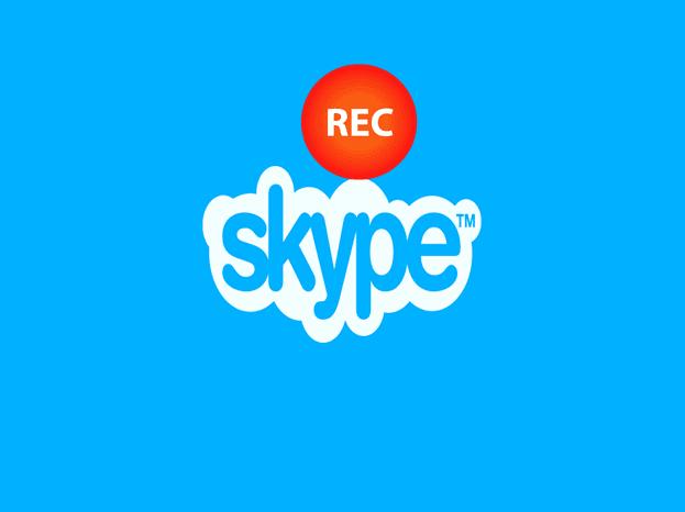 كيفية تسجيل  محادثات الفيديو على سكايبي skype