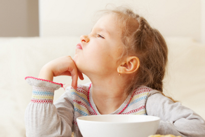 Cara Mengatasi Anak Susah Makan Nasi Setiap Hari