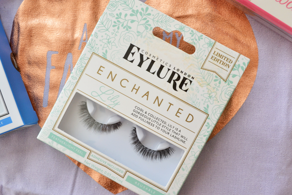 e19cf3e9ce3 Eylure's NEW Enchanted False Eyelash Range | Pretty and Polished