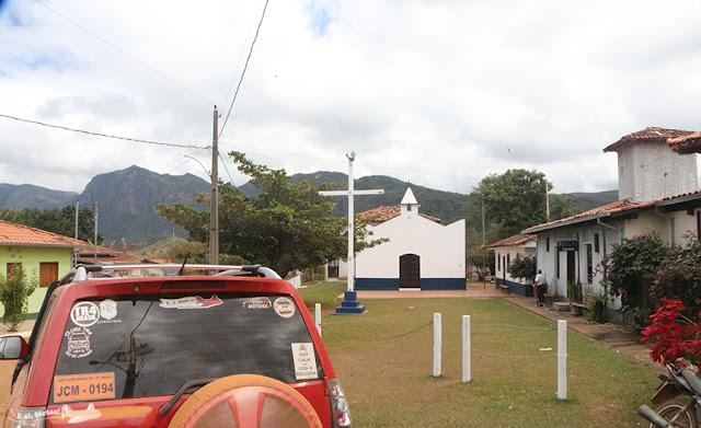 TR4 deadpool, Cabeça de Boi, Itambé do Mato Dentro, Minas Gerais, Brasil