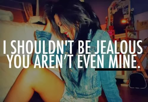Jealousy Quotes (Depressing Quotes) 0072 9