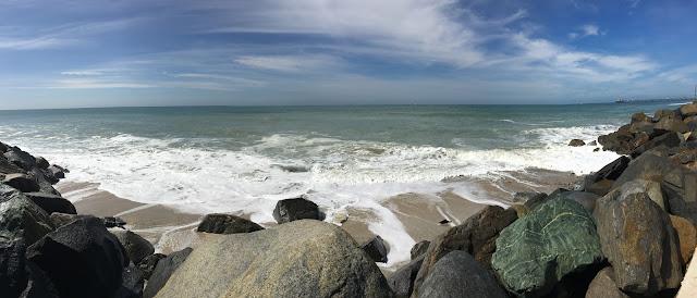 LadyD Books: Ocean View