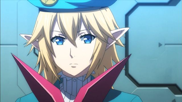 Phantasy Star Online 2 Episode 11 Translated