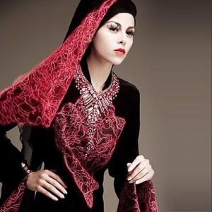 Arabic Women Fashion