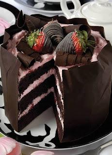 Postres de Chocolates