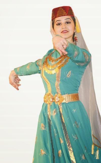 17a7d1d55ff9 Карта мира  Крым  Символика цвета в одежде крымских татар