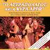 Το παιδικό διαδραστικό μιούζικαλ  «Ο ΑΣΤΡΑΠΟΛΑΓΟΣ ΚΑΙ Η ΚΥΡΑ ΑΡΓΩ»,  στο Θέατρο Σάρας Μαρκοπούλου