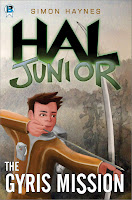 Hal Junior: The Gyris Mission
