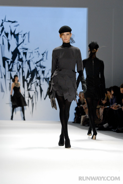 Fashionably Petite Milly By Michelle Smith Fall Winter 2012