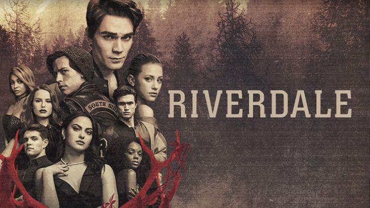 Riverdale Season 3 ริเวอร์เดล ปี 3 ทุกตอน พากย์ไทย