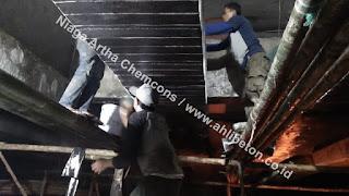 jasa perkuatan strukur beton