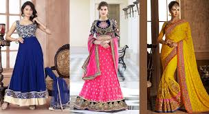 What To Wear To Indian Wedding
