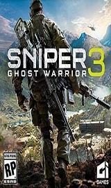 Sniper Ghost Warrior 3-CPY-Gampower