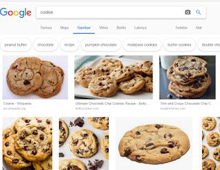Pengertian Cookie dan Kegunaan Cookie Pada Browser