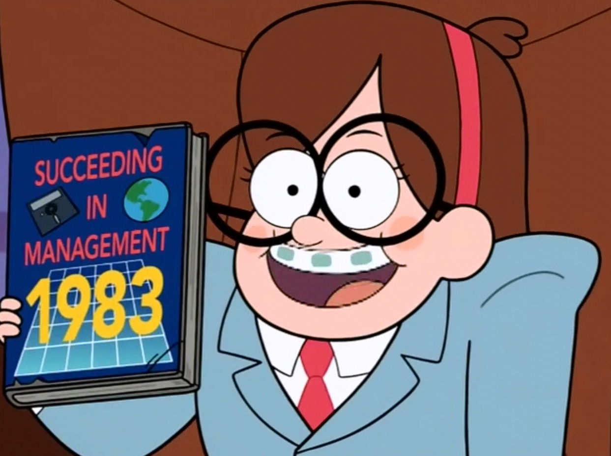 Where There Had Been Darkness Gravity Falls Episode