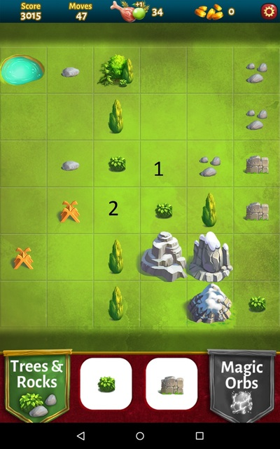 Farms and Castles Tips, Tricks and Strategies