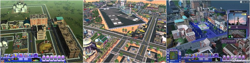SimCity Societies Deluxe – RELOADED Full Version Free Download