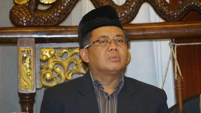 Sohibul Iman Ngotot Kursi Wagub DKI Hak PKS