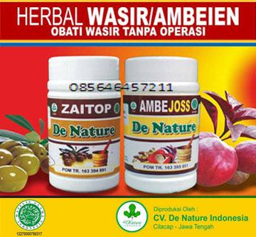 Obat Penyakit Wasir (Hemoroid) Stadium 4 Di Pantat