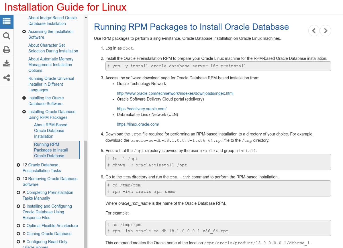 OraNA :: Oracle News Aggregator » linux