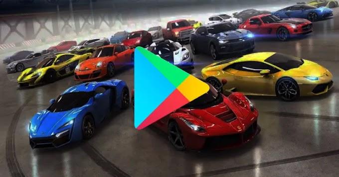 Los mejores juegos de carreras de coches 3D para android