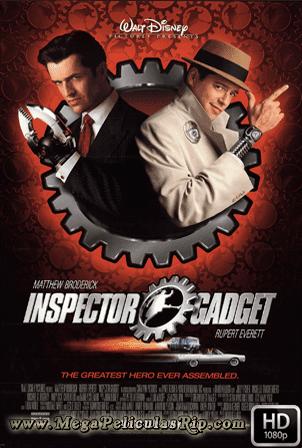 Inspector Gadget [1080p] [Latino-Ingles] [MEGA]