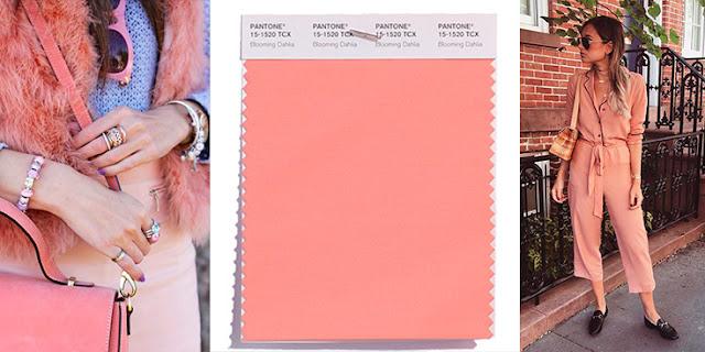Pink Lavender - rosa arroxeado