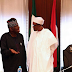 Incredible!!! Nigeria is a poor country, says President Buhari