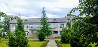 Семигинов. Школа
