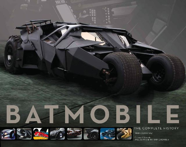 Batmobile The Complete History Pdf Download