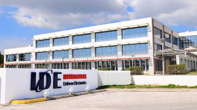 Η Intracome  στις  30 ταχύτερα αναπτυσσόμενες ελληνικές εταιρίες