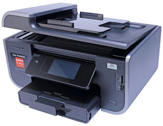 Lexmark pinnacle pro901 Printer Driver Downloads - Windows, Mac, Linux