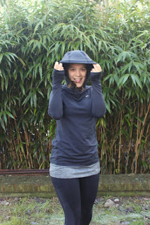 Clothes & Dreams: Shoplog: Zalando for running gear: Even&Odd Active Longsleeve