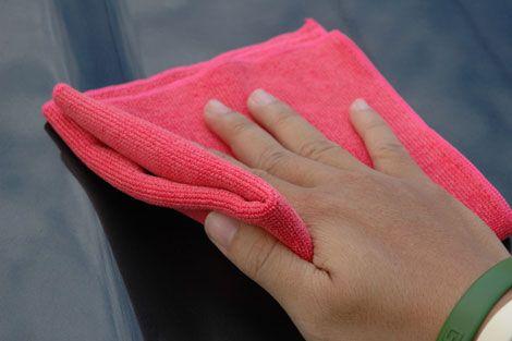 Kain Microfiber: Pembersihan Hijau atau Polusi Plastik?