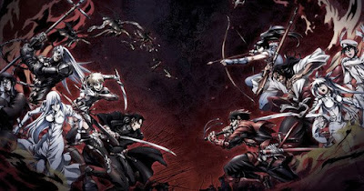Download Drifters BD Subtitle Indonesia