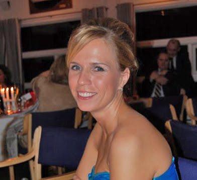 Anne-Lise Borgen