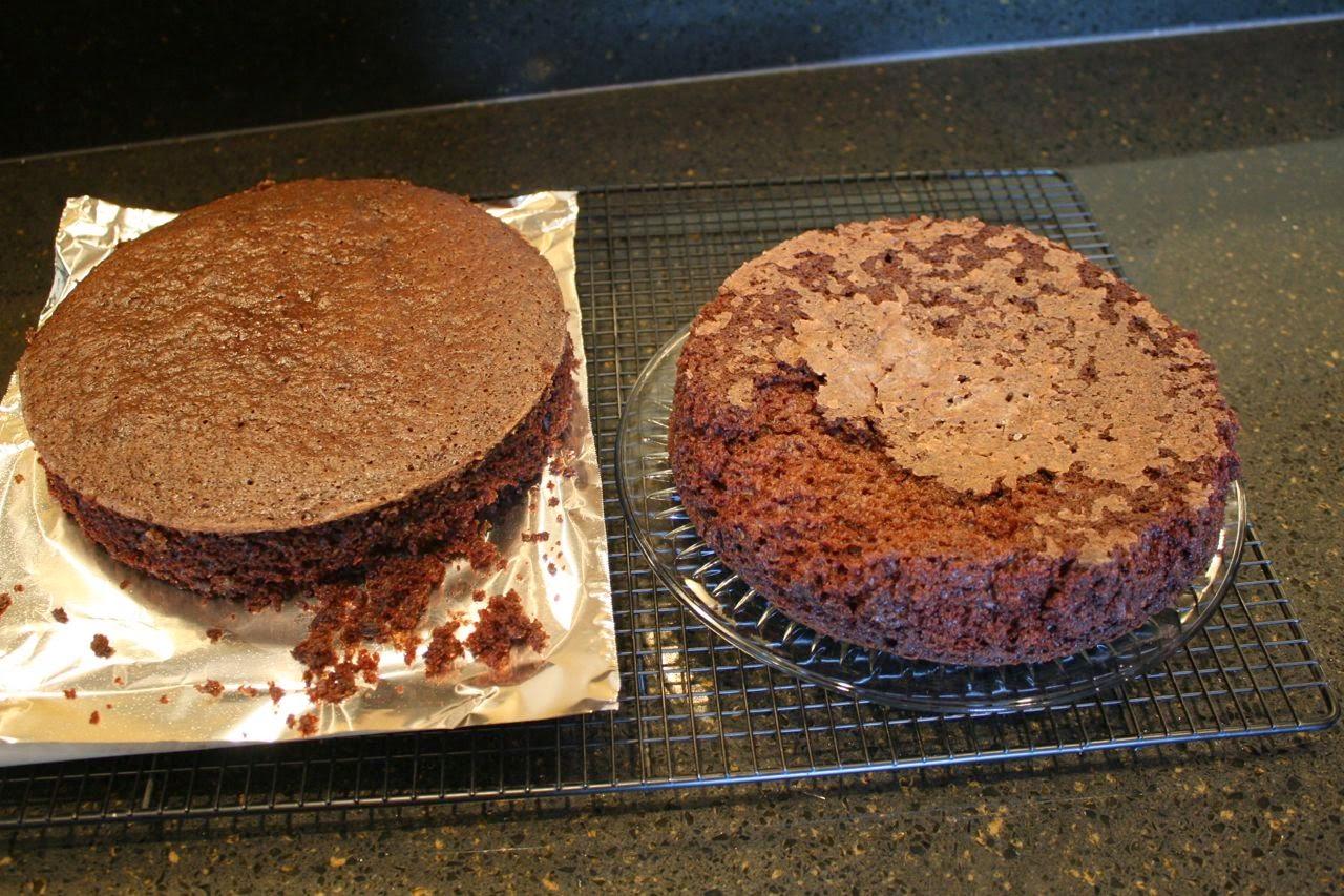 Recipes For No Gunter Cake