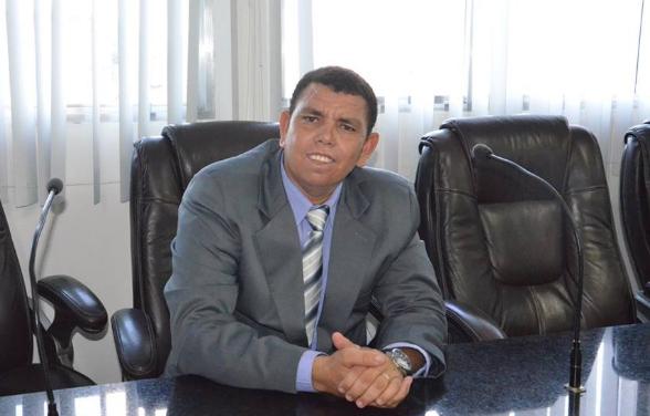 Vereador Daniel Marques lança site oficial com objetivo de divulgar as ações de seu mandato