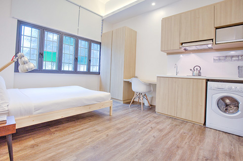 One Tree at Outram Standard Suites