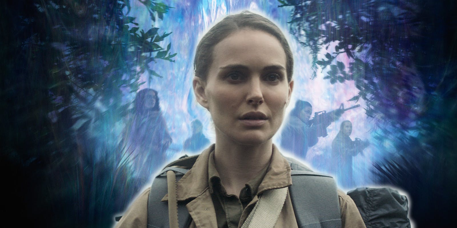 Videos: Top 10 Biggest Differences Between Annihilation Book And Movie
