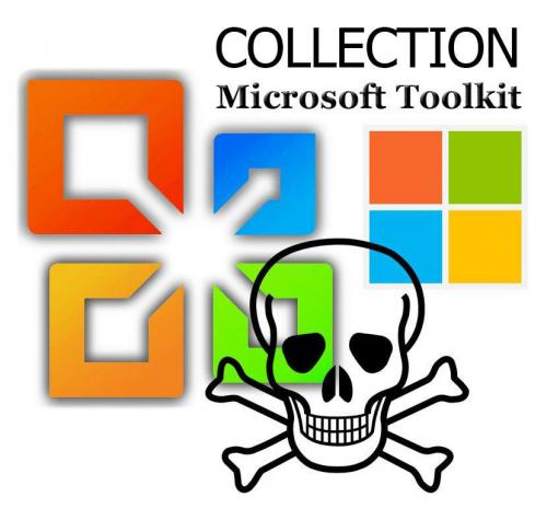 Descargar Microsoft Toolkit Collection Pack Noviembre 2016