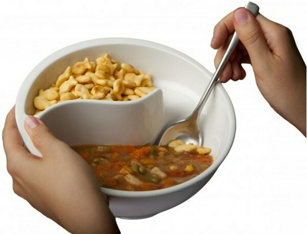 Life Cereal Bowl