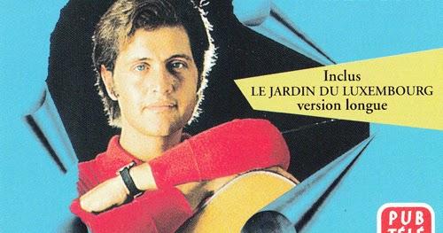 Blue country la discographie de joe dassin cd olivi le meilleur de joe dassin vol 3 - Joe dassin le jardin du luxembourg ...